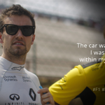 """My first points in #F1 were there for the taking"" - @JolyonPalmer >> https://t.co/zMu7KJpJML #F1 #HungarianGP https://t.co/9SKVePwOx8"