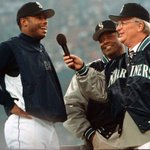My Oh My! Ken Griffey Jr. & the late Dave Niehaus will be together again in the Hall of Fame https://t.co/ILstCMZy3D https://t.co/zMxKVtvjea