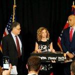 Lust For Hamilton Tickets Could Cost DNC Chair Debbie Wasserman Schultz Her Job https://t.co/LixwLBQBj3 https://t.co/a4db8aenUZ