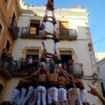 Segona ronda a #ElCatllar : @CCSPISP 2d7, 3d8 @xiquets 3d8 2d8f Tornem a portar el 2d8f a El Catllar! #castellers https://t.co/A3SGvxmh0P