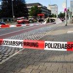 Syrian asylum seeker kills one, wounds two with machete in Germany https://t.co/TXqxaJZa1P https://t.co/pYEq9t5gXh