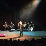 @mariavegadancer absolutely fabulous tonight @losttheatre #flamenco #london Amazing #spanish talent in #london! https://t.co/Ul16dC97rh