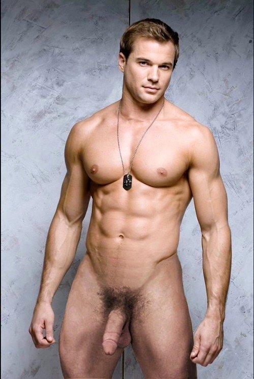 мужчины голые фотографии