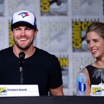 #Olicity is still end game for us! 💘 https://t.co/SLTGeh0AVE @CW_Arrow #Arrow #CWSDCC https://t.co/R0LSGXmSao
