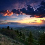 Yerevan Sunset, Armenia (c) by S. Manvelyan more from Yerevan & Armenia: https://t.co/NSGZiQZcQU - - @enjoyarmenia https://t.co/3BzqcFggyY