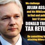 Freakin brilliant Whaddya say @wikileaks? (h/t to whoever made the meme) https://t.co/ZddinO0siF