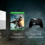 RT by 7/26 for a chance to win #Titanfall2 [RP] and more. Rules: https://t.co/QmKIgOvIfi NoPurchNec. #XboxContest https://t.co/DR1IXroKat