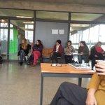 Coordinación realizada ayer en el liceo 6 de Maldonado con la presencia de la Dra. Carmen Rodríguez https://t.co/pAqPIcPQNT