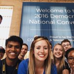 Our #HoyasAtDNC have arrived in Philly! Follow their journey! #DemsInPhilly https://t.co/JQmBAE6I63