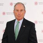 Michael Bloomberg to Endorse Hillary Clinton https://t.co/pD8o3l3lpF https://t.co/2n6BrJcSIL