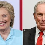 Former NYC mayor Michael Bloomberg to endorse Hillary Clinton in DNC speech https://t.co/CBaxrjd8Jv https://t.co/khQWWcPqyd