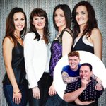 Coming this week! @WyburnWayne talk to @BWitchedreunion Adele & Sinead https://t.co/w5it0mMk1M