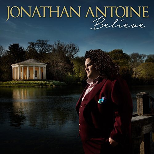 Delighted to welcome @JonAntoine back on my @BBCEssex show tomorrow at 2. #believe https://t.co/5YU83WCiuq