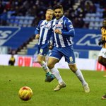 Sheffield United and MK Dons are both interested in signing Wigan Athletic midfielder Sam Morsy. https://t.co/zJmAMaKJ3l