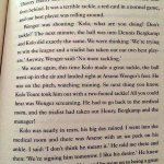 The story of Kolo Toures first day at training with Arsenal 😂😂😂 https://t.co/ahHkbOY8Hn