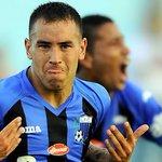 AHORA| #Junior Arias nuevo jugador de #Nacional. Solo falta firmar documentación https://t.co/srFaEkkTED