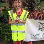 Junior Dorset Devils taking part in #LoveParksWeek and having fun. @bournemouthbc @BournemouthFun @MindfulRubbish https://t.co/ekB80yicAb