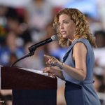 Democratic Party leader, Debbie Wasserman Schultz, resigns on eve of convention: https://t.co/XB10SwSfJP https://t.co/LVT52oLSWs