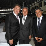 Les comparto estas fotos durante el 1er informe del Gobernador Francisco Domínguez Servién #Queretaro. https://t.co/sbX0G0V9uz