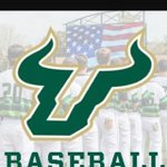 Blessed to say I have verbally committed and decided to play division one baseball at USF #GoBulls @PerfectGameUSA https://t.co/zMFkAhKFlP