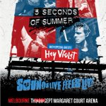australia. we're coming with @5sos. see ya soon. https://t.co/say5bYWpun https://t.co/BQc6lKvvQn