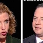 Not so funny anymore, hon? Wasserman Schultz's cocky tweet to RNC chair bites her in the a** https://t.co/xrrdwX3Rsq https://t.co/8XqpXqGV9A