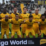 #PEÑvsDEP | Peñarol igualó con Deportivo La Coruña 2 a 2 en el Campeón del Siglo y cayó 8-7 en la tanda de penales. https://t.co/wN7Qbfxxow