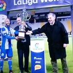 Segunda copa entregada en la historia del Campeón del Siglo. https://t.co/EpXwCkLf2D