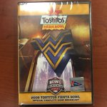 RT & follow for a chance to win this #WVU125 item - a 2008 Tostitos Fiesta Bowl DVD: WVU vs. Oklahoma https://t.co/cPcifkygf4