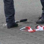 Man kills woman with machete in Germany https://t.co/CE1b6paFJc https://t.co/YBc63tIeEF