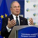 washdcnews: Michael Bloomberg to Endorse Hillary Clinton for President https://t.co/Hr4HZF5AU0 https://t.co/OkFlwE2kpN