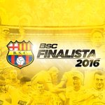 ¡#BSC Finalistas 2016! https://t.co/Q4lI6LrO10
