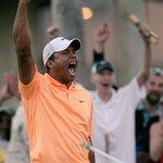 El monaguense @JhonattanVegas es el nuevo Campeón del @RBCCanadianOpen @@noraventu @Farias_Marco #GolfVenezuela https://t.co/va4H7tatkB