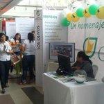 Gremio cooperativo desarrolló XIII Feria Empresarial de Economía Solidaria en Neiva - https://t.co/pxuDGvPwXn https://t.co/ER9d7h45sM