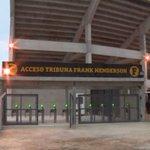 Hinchas de Peñarol agredieron a recaudadores del CDS e ingresaron con armas y en avalancha ► https://t.co/vkDfx9cSbA https://t.co/S3ihvsQgwR
