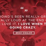 .@BradZiegler appreciates the support of #RedSoxNation: https://t.co/naNufwBRM5