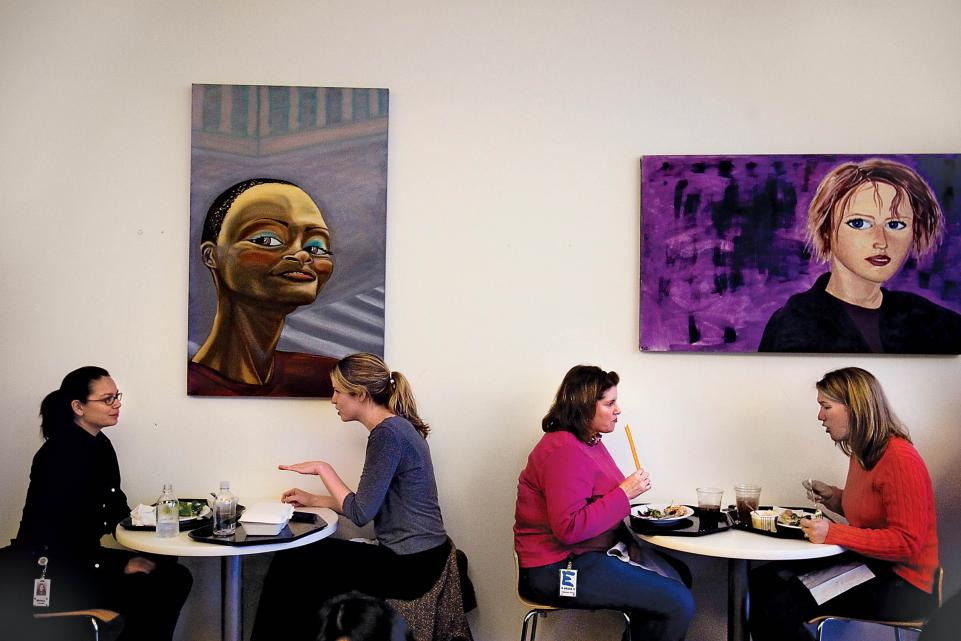In Opinion: Why is Silicon Valley a startup hub?