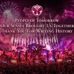 People of Tomorrow, it has been a fantastic journey... https://t.co/x0UfOdjrVi