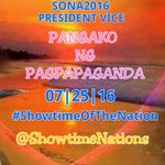 Good Morning Madlang People #ShowtimeOfTheNation https://t.co/O93MEC4sUy