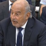 Sir Philip Green told to hand over at least £571m to BHS or lose his knighthood https://t.co/baNjIcJbYQ https://t.co/jbJxVxvsr9
