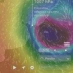 El martes será el momento mas duro del Ciclón https://t.co/R1fm0gUaH4