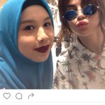 The #FlyWolfpack will be speaking to the FIRST Malaysian to take a picture with Selena Gomez!#REVIVALtourMalaysia https://t.co/Q3KG3utrd6