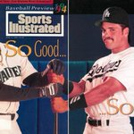 Congrats to Ken Griffey, Jr. and Mike Piazza, two icons & heroes. #HOFWKND @Mariners @mikepiazza31 https://t.co/EyZHtwrioW