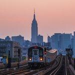 New York City by @ozgurdonmaz #newyork #NYC https://t.co/0MANc6sWI7