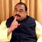 Despite all that is against us, #MQM will continue undeterred; Altaf Hussain https://t.co/hn6oFiX1qF #Pakistan https://t.co/nHcBaGLTuJ