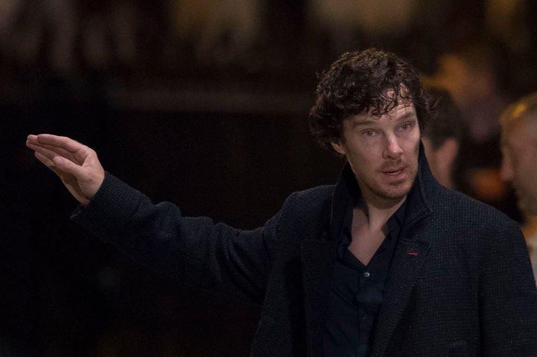 人気ドラマ「SHERLOCK シャーロック」シーズン4の予告編が解禁。果たして宿敵モリアーティの復活…