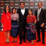 "PUNTA DEL ESTE: ""Ixcanul"", gana el Premio Platino a la mejor ópera prima https://t.co/ZARkjOSBDz https://t.co/ezasXv8eSg"