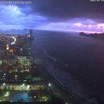 ¡Precioso atardecer en estos momentos en #Mazatlán! vía @webcamsdemexico https://t.co/jEKogSeGVx