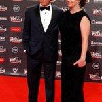 Ricardo Darín se lleva el premio Platino de Honor del Cine Iberoamericano. #PremiosPlatino https://t.co/jcDmZLUdnv