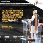#QuoteOfTheDay #DigitalIndia #mondaymotivation https://t.co/gKEAQp9Df4